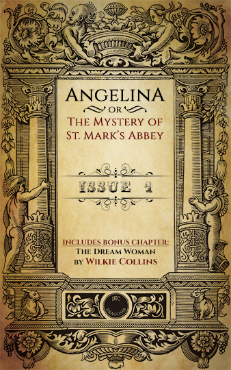Angelina; or, The Mystery of St. Mark's Abbey