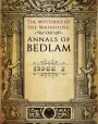 Annals of Bedlam - issue 2