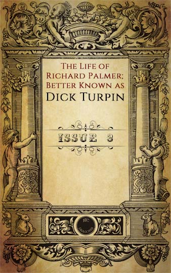 dick turpin issue 3