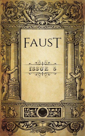 Faust - issue 5