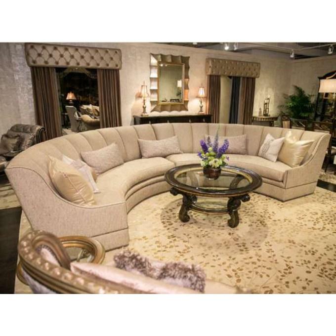Marge carson sofa craigslist for Affordable furniture orange tx