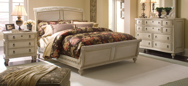 Laura Ashley Sturlyn Bedroom Collection By KINCAID Shop
