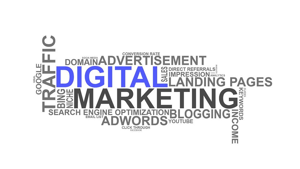 7 conseils pour un marketing digital de qualité