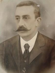 José María Labat Fernández (Écija, 1833-1893)