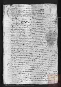 Real Audiencia y Chancillería de Valladolid. Archivo y Registro. Registro de Ejecutorias (1395-1835)