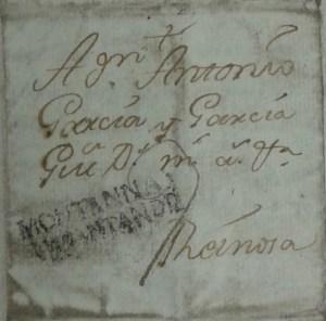 Archivo Histórico Provincial de Cantabria, Protocolos Notariales, leg. 3926/1 (Francisco Gómez del Olmo, año 1675).