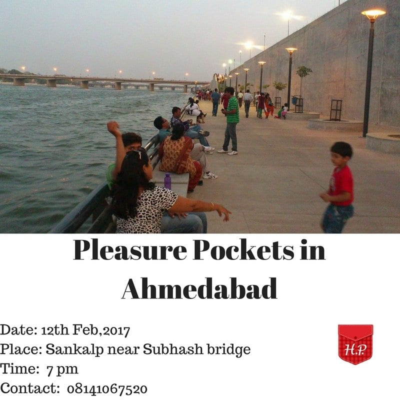 #pleasurepockets walk in #Ahmedabad