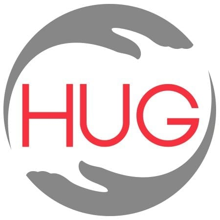 101 Q Dates: With the Beautiful as a HUG volunteer