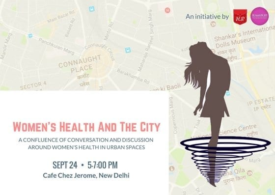 Women's Health and The City