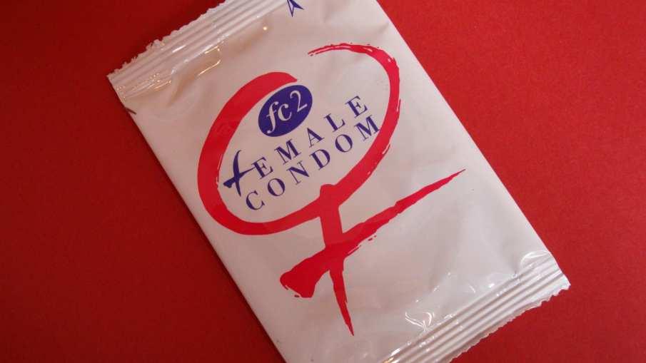 FC2 : Female Condom