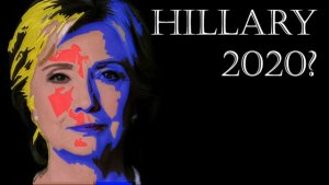 Hillary Clinton Won't Rule Out Running For President Again