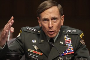 Gen Petraeus: Impossible to Overstate Significance Of Killing Soleimani, Bigger than Bin Laden, Bigger than Baghdadi