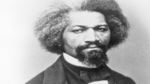 WOKE: Frederick Douglas Statue removed at Rochester park