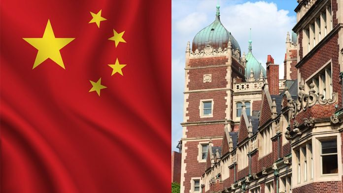 Suspicious $3M Donation From Chinese Shell Company to UPenn Raises Questions