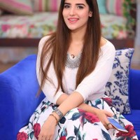 Hareem Farooq Pakistani film actress