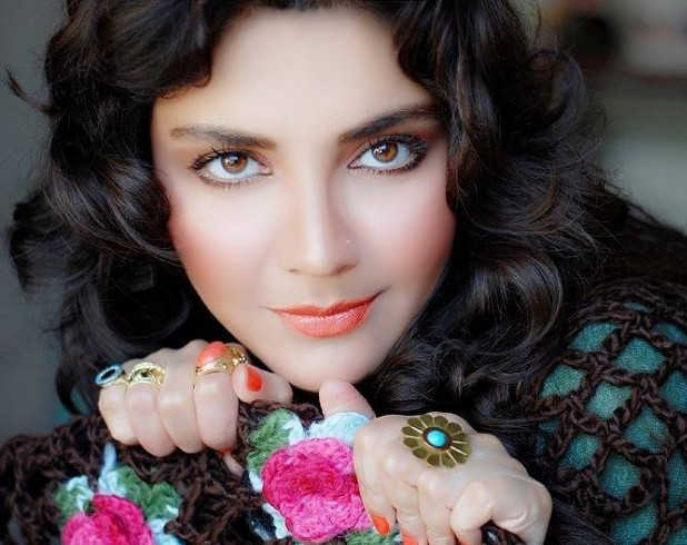 Faiza Hasan Pakistani hot actress