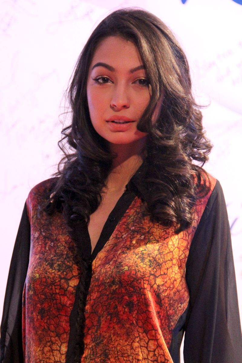 Rubya Chaudhry Pakistani actress