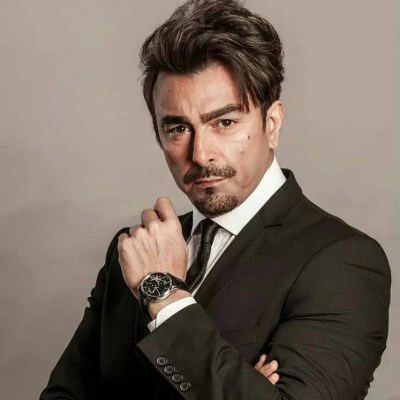 Shan Shahid Height, Weight, Age
