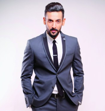 Mohib Mirza Height, Weight, Age