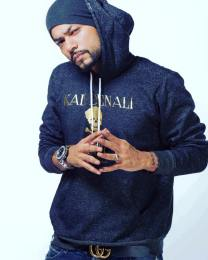 Bohemia Rapper Height, Weight, Age, Body Measurement, Wife, DOB