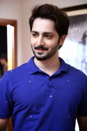 Danish Taimoor Height, Weight, Age, Body Measurement, Wife, DOB