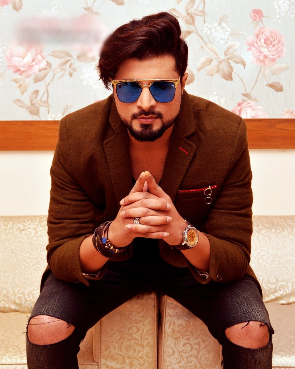 Nabeel Shaukat Ali Height, Weight, Age, Body Measurement