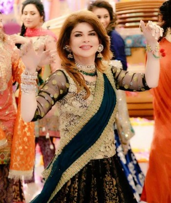 Mishi Khan Height, Weight, Age