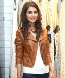 Areeba Habib Height, Weight, Age, Body Measurement, Bra Size, Husband, DOB