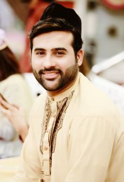 Faizan Sheikh Height, Weight, Age, Body Measurement, Wife, DOB