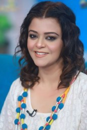 Maria Wasti Height, Weight, Age, Body Measurement, Bra Size, Husband, DOB