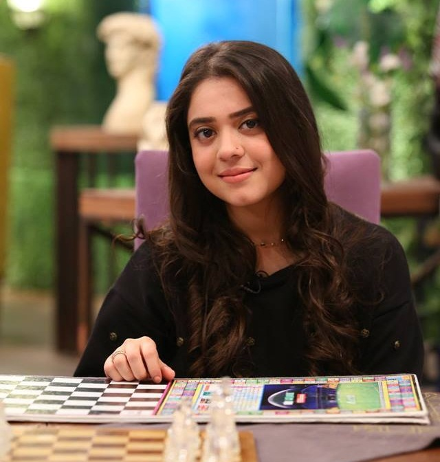 Sara Razi Pakistani Tv actress