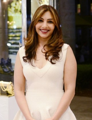 Somy Ali Height, Weight, Age