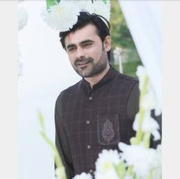 Awais Waseer Height, Weight, Age, Body Measurement, Wife, DOB