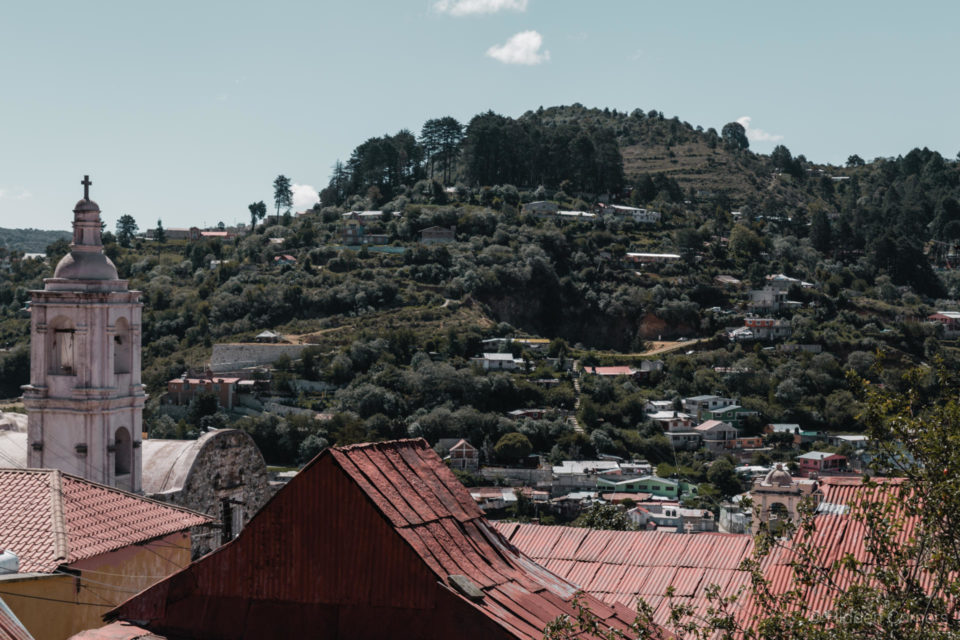 The Mining Town Of Mineral Del Monte Hidden Corners