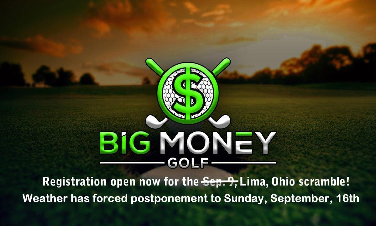 Big Money Golf