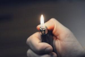 quitting nicotine