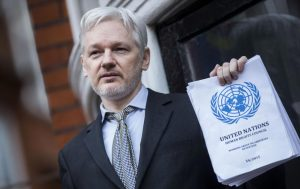 Wikileaks Heroes to Villains