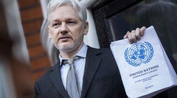 Wikileaks Heroes to Villains