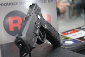 Top 5 Best Handguns For 2017