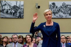 Planned Parenthood Oversight Investigation