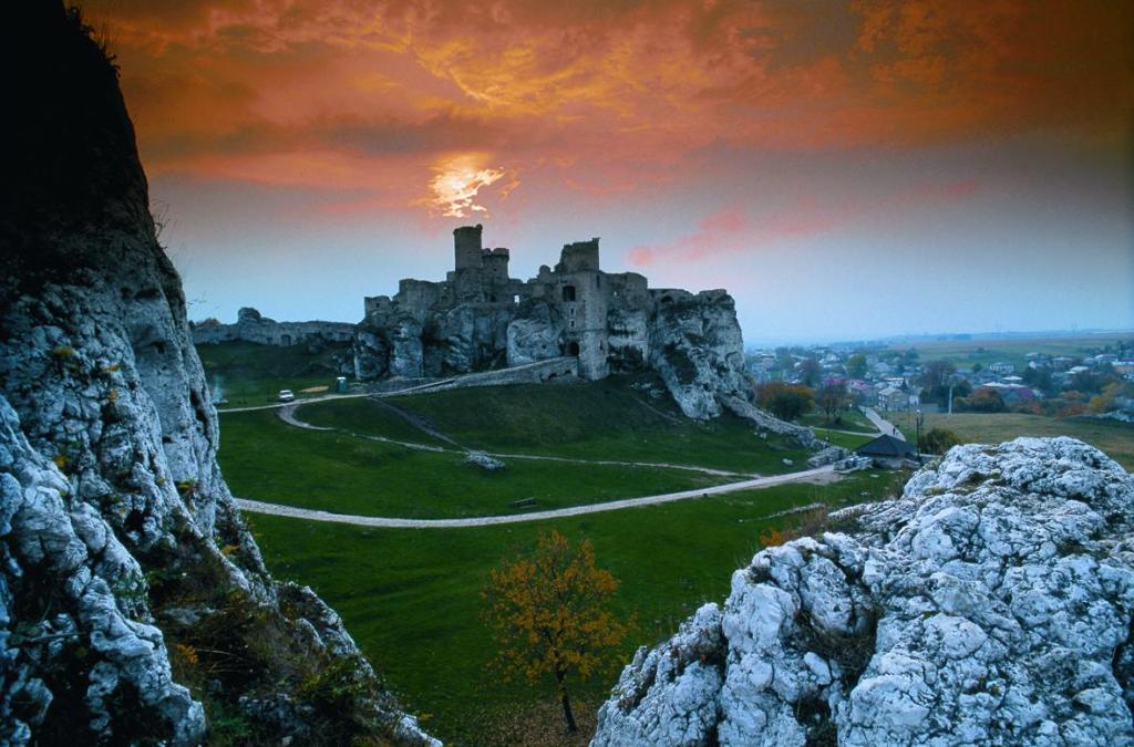 beauty of eastern europe poland