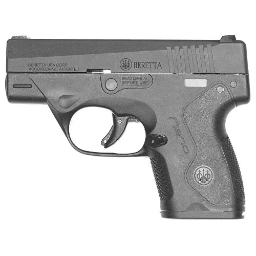 Beretta Nano 9