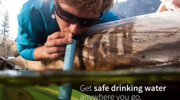 Reliable and Easy Water Purification for Emergency Survival Preparation