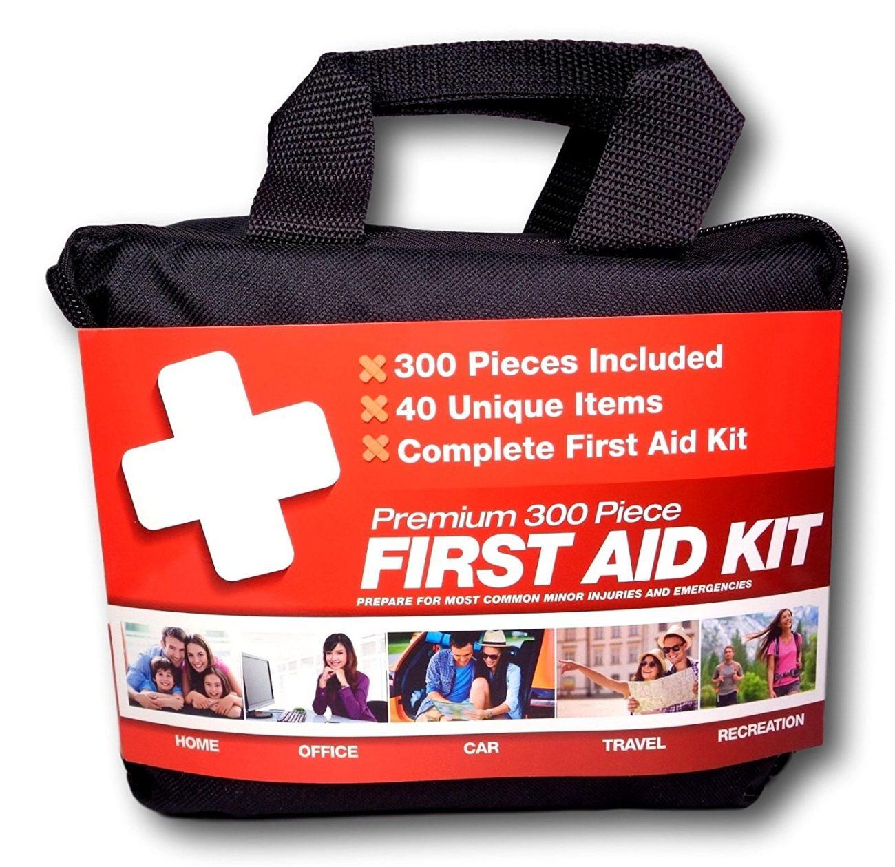 4 Best First Aid Kits M2