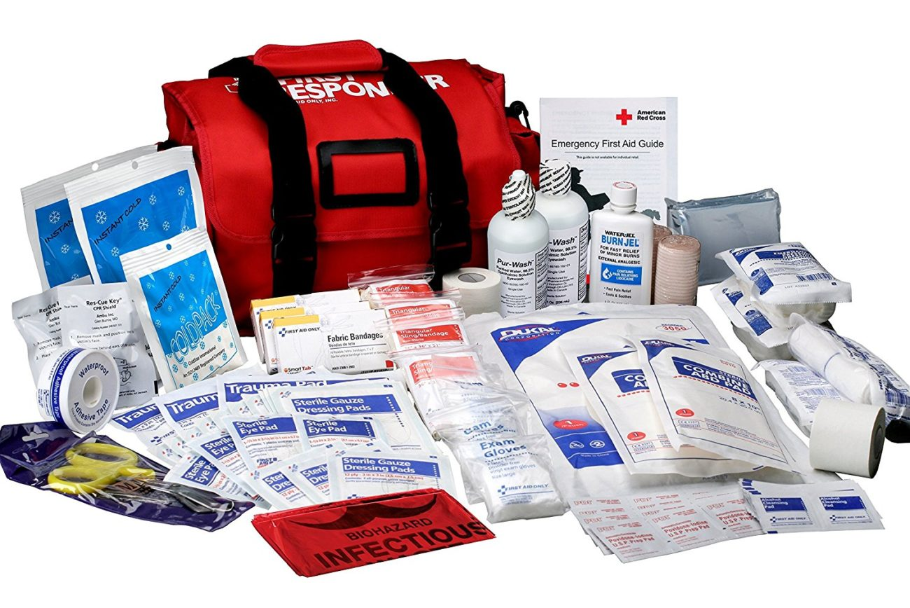 4 Best First Aid Kits Med Kit