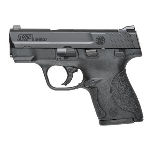 S&W M&P9 Shield