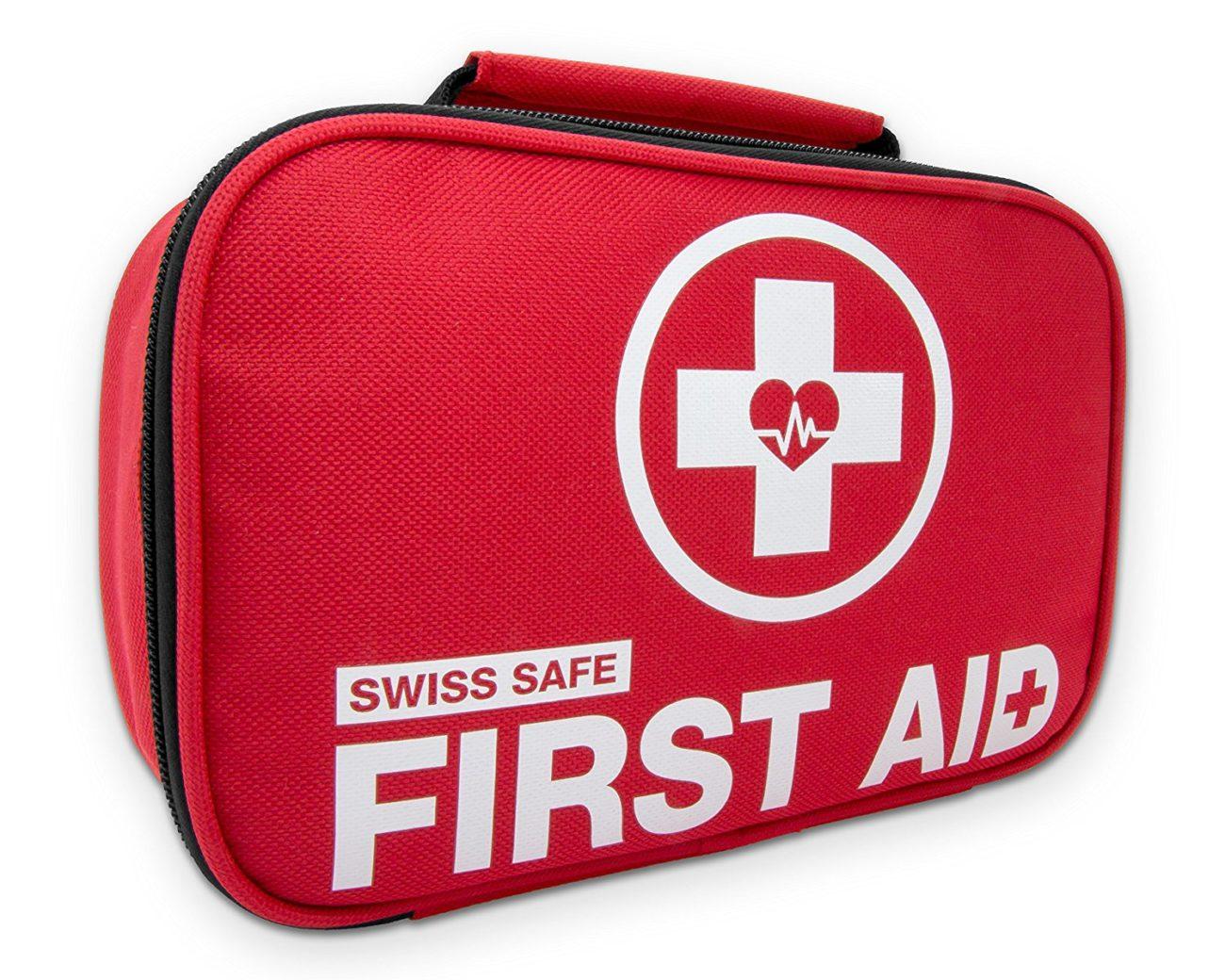 4 Best First Aid Kits Swiss Safe