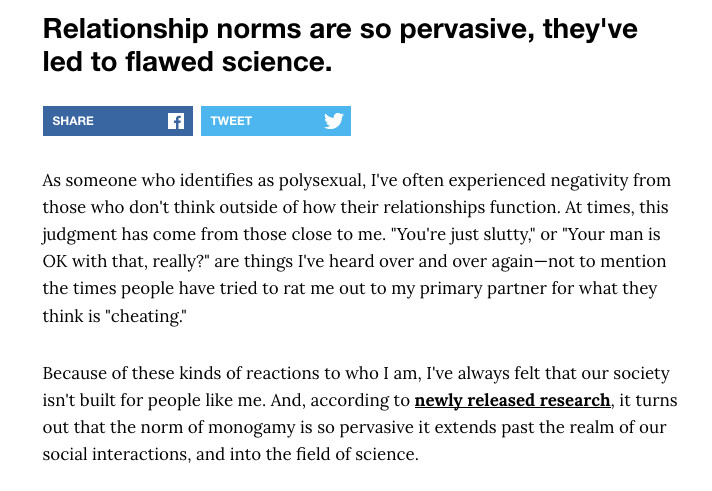 war on monogamy anti-monogamy