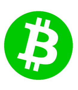 Cryptocurrencies Bitcoin Cash