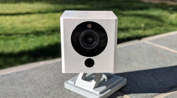 Everyone Should Own A Home Security Camera – Wyze Cam